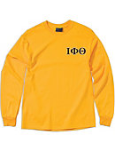Morehouse College Iota Phi Theta Long Sleeve T-Shirt