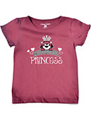Morehouse College Maroon Tigers Toddler Girls' T-Shirt