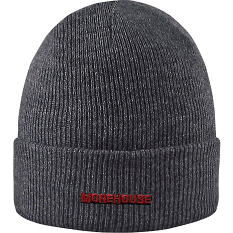 Product: Morehouse College Knit Cuffed Hat