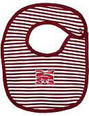 Morehouse College Maroon Tigers Infant Bib