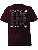 Morehouse College Short Sleeve T-Shirt
