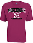 Morehouse College Baseball T-Shirt