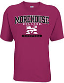 Morehouse College Basketball T-Shirt