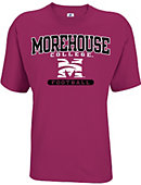 Morehouse College Football T-Shirt