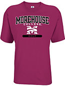 Morehouse College Golf T-Shirt