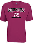 Morehouse College Tennis T-Shirt