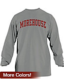 Morehouse College Long Sleeve T-Shirt