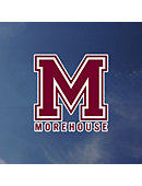 Morehouse College Decal Primary