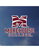 Morehouse College Decal