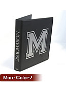 Morehouse College 1' Inch Vinyl Binder