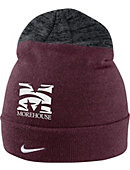 Morehouse College Sideline Knit Cap