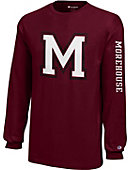 Morehouse College Youth Long Sleeve T-Shirt