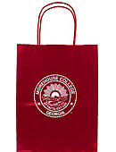 Morehouse College Maroon Tigers Giftbag