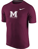 Nike Morehouse College Dri-Fit T-Shirt