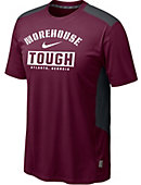 Nike Morehouse College Speed Fly Top