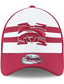 Morehouse College Maroon Tigers NFL FlexFit Takedown Cap