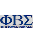Morehouse College 'Phi Beta Sigma' Decal