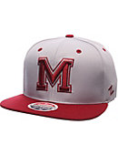 Morehouse College Snapback Cap