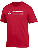 Lake Forest Graduate School of Management T-Shirt