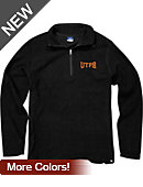University of Texas of the Permian Basin 1/4 Zip Polar Fleece