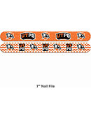 University of Texas of the Permian Basin 7' Nail Files