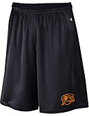 University of Texas of the Permian Basin Falcons Jersey Shorts