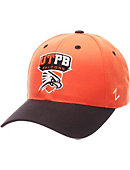 University of Texas of the Permian Basin Falcons Performance Adjustable Cap