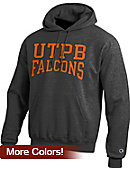 University of Texas of the Permian Basin Falcons Hooded Sweatshirt