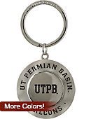 University of Texas of the Permian Basin Keychain