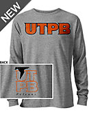 University of Texas of the Permian Basin Long Sleeve Victory Falls T-Shirt