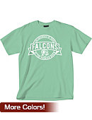 University of Texas of the Permian Basin Falcons Short Sleeve T-Shirt