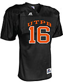 University of Texas of the Permian Basin Replica Football Jersey