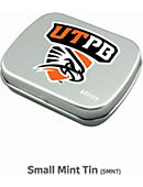 University of Texas of the Permian Basin Small Mint Tin