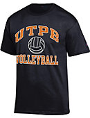 University of Texas of the Permian Basin Volleyball T-Shirt