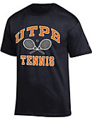 University of Texas of the Permian Basin Tennis T-Shirt