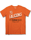 Alta Gracia University of Texas of the Permian Basin Falcons Athletic Fit T-Shirt