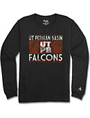 University of Texas of the Permian Basin Long Sleeve Athletic Fit T-Shirt