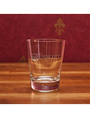 Endicott College 13.5 oz. Titan Glass