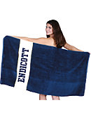 Endicott College 30'' x 60'' Beach Towel