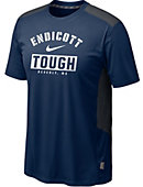 Nike Endicott College Speed Fly Top