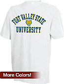 Fort Valley State University Wildcats T-Shirt