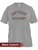 Fort Valley State University T-Shirt