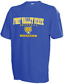 Fort Valley State University Football T-Shirt