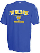 Fort Valley State University Athletics T-Shirt
