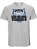 Fort Valley State University Wildcats Youth Short Sleeve T-Shirt