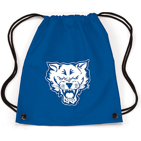 Product: Fort Valley State University Nylon Equipment Carrier Bag