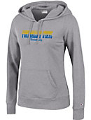 Fort Valley State University Women's Hooded Sweatshirt