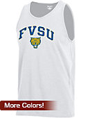 Fort Valley State University Wildcats Tank Top