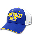 Fort Valley State University Stretch Fitted Micro Mesh Cap