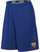 Nike Fort Valley State University Wildcats Fly Shorts